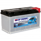 SF Sonic Flash Start - FS1800-DIN100 100AH Battery