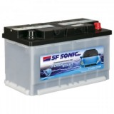 SF SONIC Flash Start - FS1080-DIN80 80AH Battery