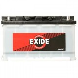 Exide DIN80MF 80AH Battery
