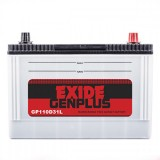 EXIDE GP110D31L 90AH Genset Battery