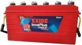 Exide Inva Plus IPST1500 150AH Tubular Battery