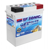 SF SONIC Gel Power GP1500-GEL 150AH Gel Battery
