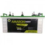 Amaron Current CR-TD100ST30 100AH Tubular Battery