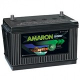 Amaron Current CR-I1350D04R 135AH Flate Plate Battery
