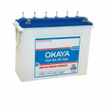 Okaya HT8048 200AH Hadi Tall Tubular Battery