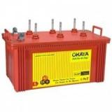 Okaya SL500T 135AH Hadi Tubular Battery