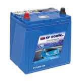 SF Sonic Flash Start - FS1800-35R 35AH Battery