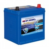 SF Sonic Flash Start - FS1440-45BH 45AH Battery