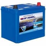 SF SONIC Flash Start - FS1440-68LBH 68AH Battery