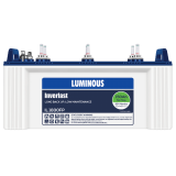 LUMINOUS INVERLAST IL1830FP 150AH Flate Plate Battery
