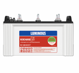 LUMINOUS RED CHARGE RC18000ST  150AH Tubular  Battery