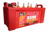 EXIDE INSTABRITE IB1350 135AH Flate Plate Battery
