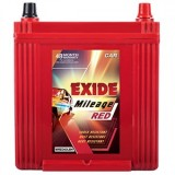 Exide MRED40LBH 35AH Battery