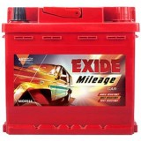 Exide MREDDIN44LH 44AH Battery