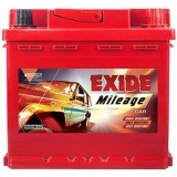 Exide MREDDIN50 50AH Battery