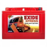 Exide XP800 80AH Battery