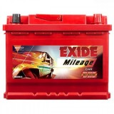 Exide MREDDIN55 55AH Battery