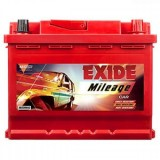 Exide MREDDIN60 60AH Battery