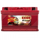 Exide MREDDIN65LH 65AH Battery
