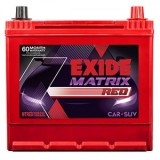 Exide MTRED75D23L 68AH Battery