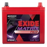 Exide Matrix-MTRED45L