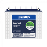 Luminous ILTT18000N 150AH Tall Tubular Battery