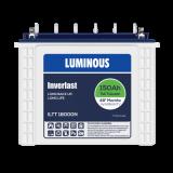 Luminous ILTT18000N 150AH Tall Tubular Battery