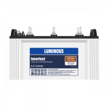 Luminous ILST 12042 100AH Tubular Battery