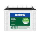 Luminous SHAKTI CHARGE SC 18054 150AH Tall Tubular Battery
