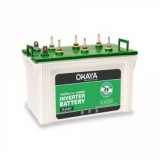 Okaya XL 6600T 160AH Hadi Tubular Battery