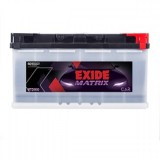 EXIDE Matrix-FMT0-MTREDDIN90