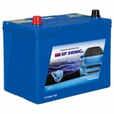 SF SONIC FFS0-FS1080-70R 65AH Battery