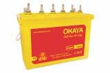 OKAYA XL6000T 150AH Hadi Tubular Battery