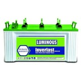 Luminous ILTJ 18148 150AH Tubular Battery