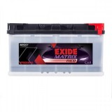 EXIDE MTREDDIN100 100AH Battery