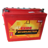 Exide Inva Master IMTT1800 180AH Tall Tubular Battery