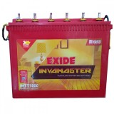 Exide Inva Master IMTT2000 200AH Tall Tubular Battery