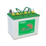 Okaya ST020S 20AH Solar Tubular Battery