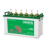 Okaya ST040H 40AH Solar Tubular Battery