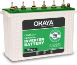 Okaya TT5024 150AH Hadi Tall Tubular Battery