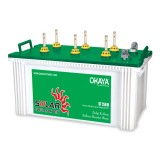 Okaya ST150H 150AH Solar Tubular Battery