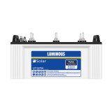 Luminous LPT 1275H 75AH Solar Tubular Battery