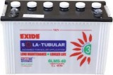 Exide 6LMS40 40AH Solar Tubular Battery