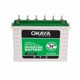 Okaya HT7048 150AH Hadi Tall Tubular Battery