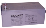 Rocket SMF Battery 12V 150AH