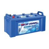 SF Sonic Power Pack -FPC0-PC1350 135AH Flat Plate Battery