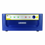 Luminous ECO Watt Solar Inverter 650 VA - 12V