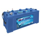 SF Sonic Ready Power -FRP0-RP5000 150AH Flat Plate Battery