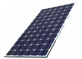Luminous Solar Panel 160 Watt - 12 Volt