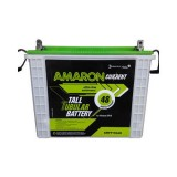 AMARON Current AAM-CR-CRTT150 150AH Tall Tubular Battery